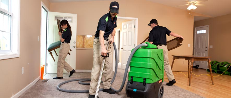 Bridgewater, NJ cleaning services